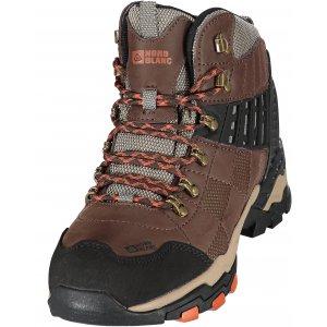 Dámské boty NORDBLANC Earth NBHC86 HNĚDÁ 0796eac33e
