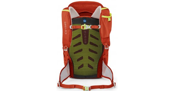 3deffc211d Dětský turistický batoh OSPREY JET 18 STRAWBERRY RED velikost  18 l    NB-ESHOP.cz