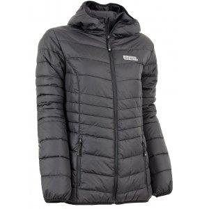 Dámská zimní bunda NORDBLANC TREASURE NBWJL5838 ČERNÁ 8ccb71566fe