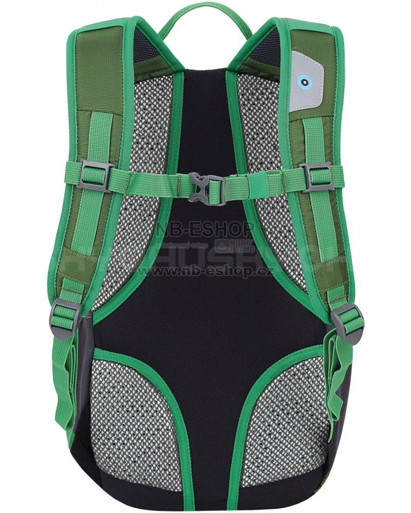 Batoh Husky Maker 20 litrů zelená velikost  20 l   NB-ESHOP.cz fed1577917