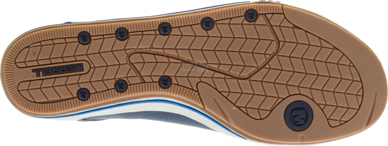 Pánská sportovní obuv MERRELL RANT J71209 INDIGO velikost  44 1f9147f5fa