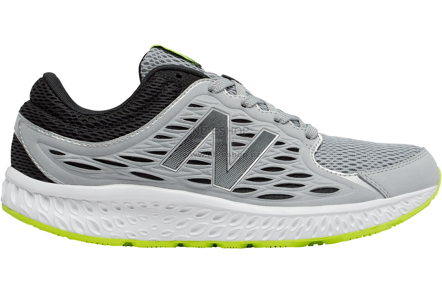 Pánská běžecká obuv NEW BALANCE M420LY3 ŠEDÁ velikost  45 d2b3adc4f1