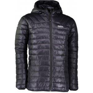 Pánská zimní bunda NORDBLANC QUILT NBWJM6410 ČERNÁ velikost  M   NB ... 37c995d1e68
