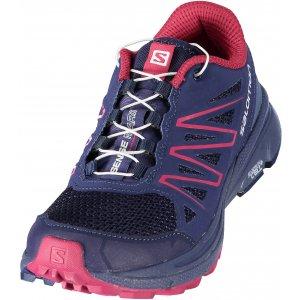 33d5ebcae33 Dámské běžecké boty SALOMON SENSE MARIN W ASTRAL AUR CROWN BLUE SANG