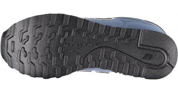 Pánská volnočasová obuv NEW BALANCE GM500BBN DUSTY BLUE velikost  EU ... 238cf2ce252