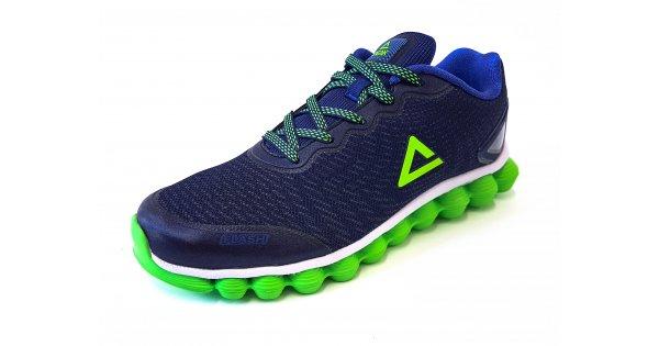 06096bd3a1c Pánská sportovní obuv PEAK CUSHION RUNNING SHOES E73387H MODRÁ ROYAL  velikost  EU 41 (UK 7