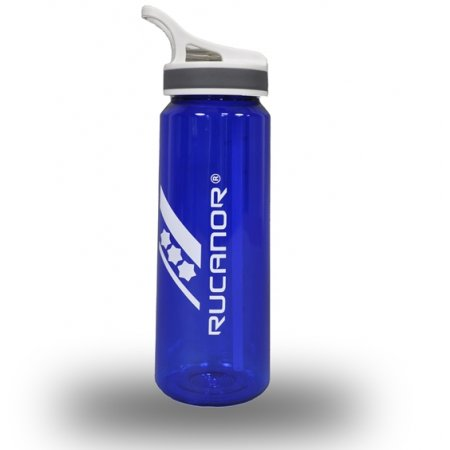 Láhev RUCANOR PC EASY DRINKBOTTLE 800 29198-301 MODRÁ