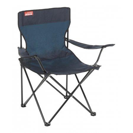 Skládací židle LOAP HAWAII CHAIR FU1802 ŠEDÁ