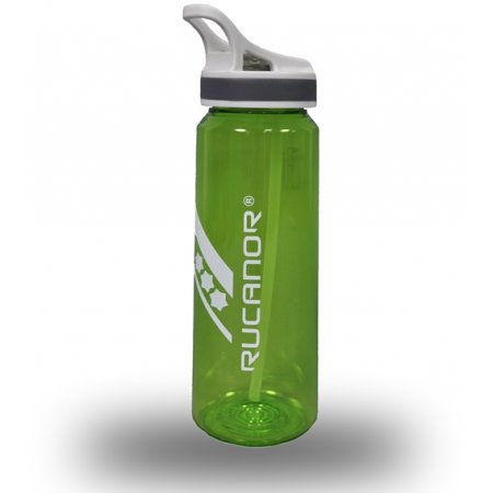 Láhev RUCANOR PC EASY DRINKBOTTLE 600 29199-701 ZELENÁ