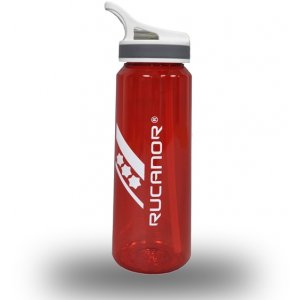 Láhev RUCANOR PC EASY DRINKBOTTLE 600 29199-501 ČERVENÁ