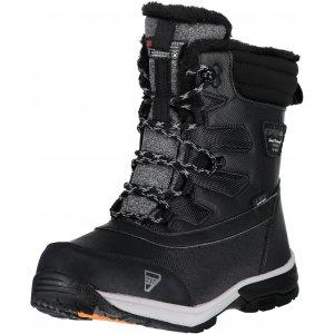 d0b4e227401 Pánské zimní boty ICEPEAK WELSIE MR 78247100990 BLACK
