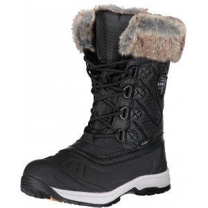 Dámské zimní boty ICEPEAK WIOLA MS 75242100990 BLACK ff6bf2e6b3