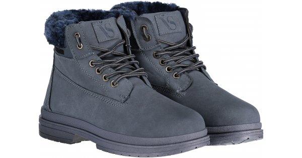 fc22991e111 Dámské zimní boty VICES JB009-1 BLUE velikost  40   NB-ESHOP.cz