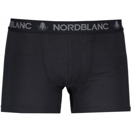 d239076efc6 Pánské boxerky NORDBLANC NBSPM6865 ČERNÁ velikost  XL   NB-ESHOP.cz