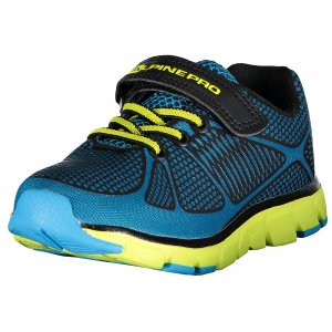 Dětské sportovní boty ALPINE PRO LIAMO KBTN193 MODRÁ 6135abb941