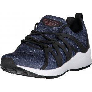 Dámské sportovní boty ALPINE PRO BREADY UBTN165 MODRÁ