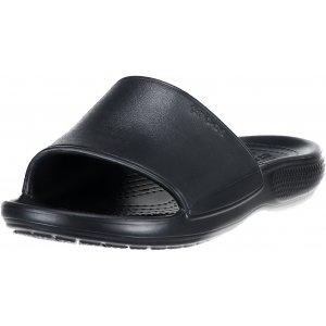 Pánské pantofle CROCS CLASSIC II SLIDE 205732-001 BLACK