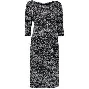 Dámské šaty NUMOCO  A13-9 ČERNÁ