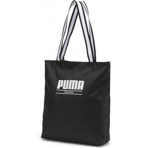 Dámská taška PUMA WMN CORE BASE SHOPPER 7657001 PUMA BLACK