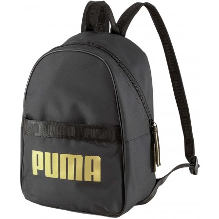 Dámský batoh PUMA WMN CORE BASE BACKPACK 07694401 PUMA BLACK