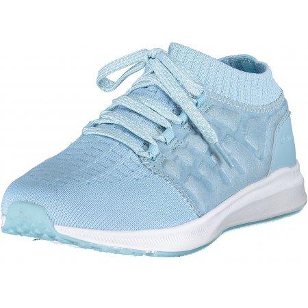 Dámské sportovní boty ALPINE PRO LELKA LBTR254 MODRÁ